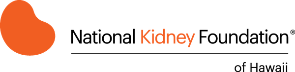 Logo of National Kidney Foundation of Hawaii